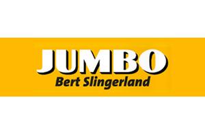 Jumbo Bert Slingerland